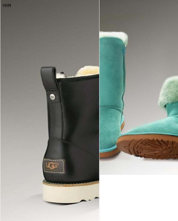 boots femme ugg pas cher