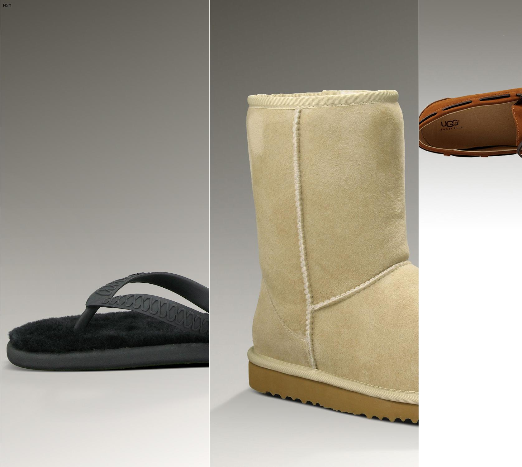 fausse ugg