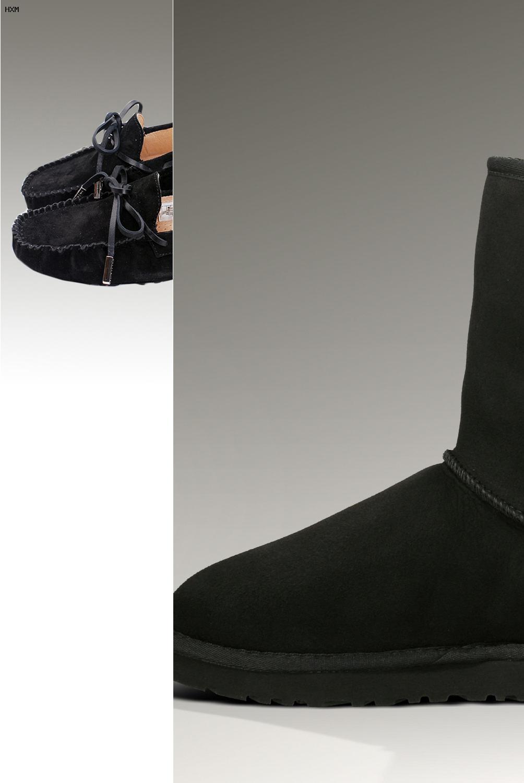ugg boots pas cher acheter