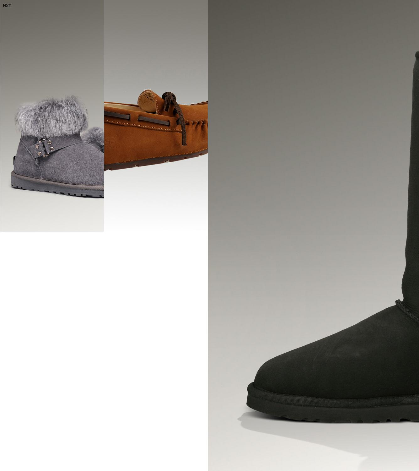 ugg bailey bow pas cher femme