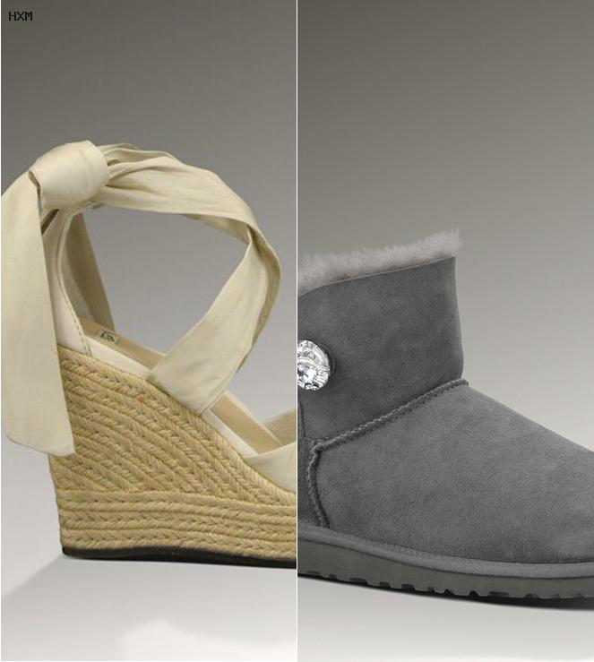 ugg homme magasin