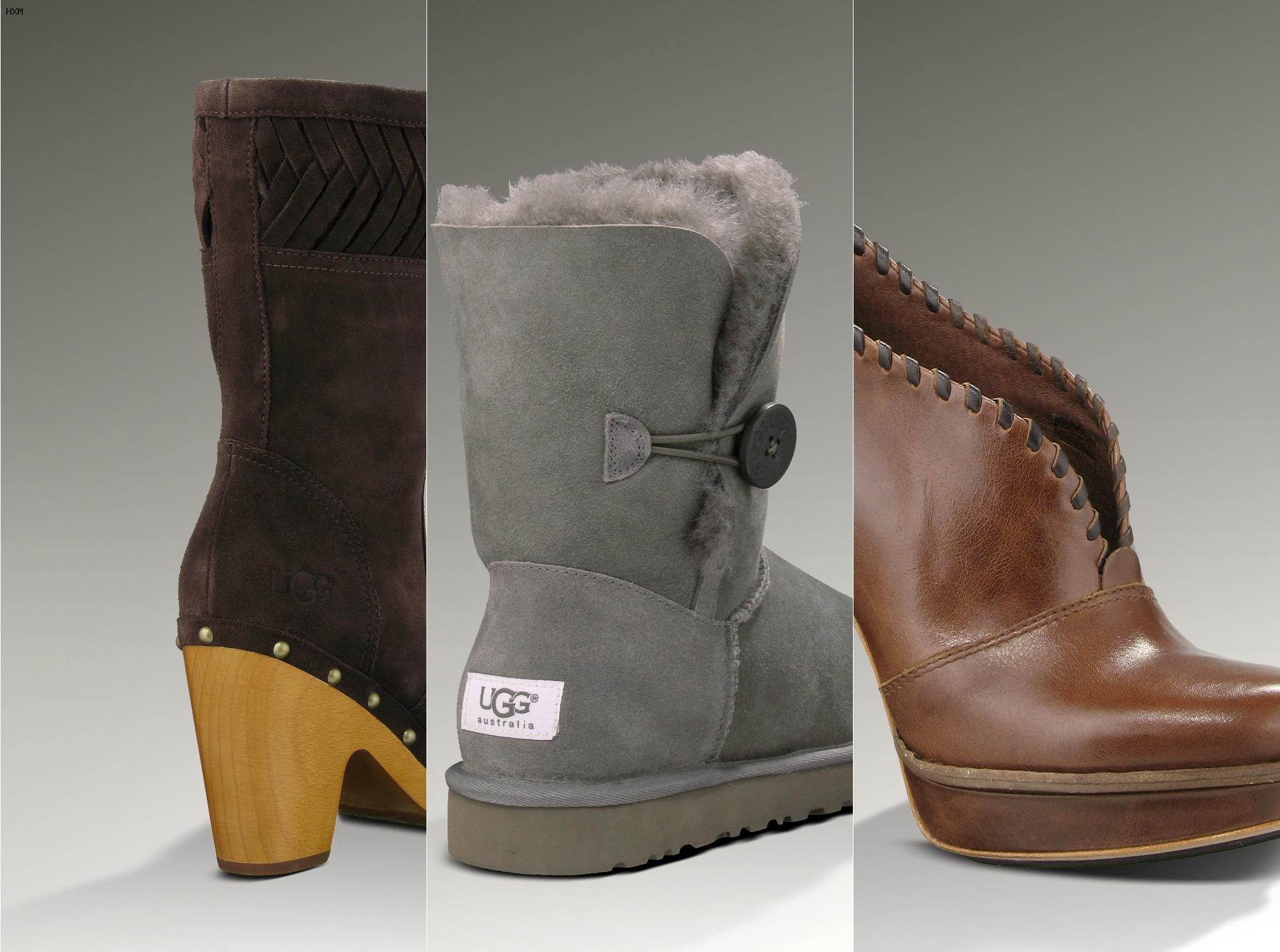 boots style ugg